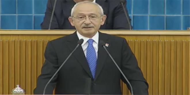 كيليتشدار أوغلو: حذرنا أردوغان من مغبة أخطائه في سورية