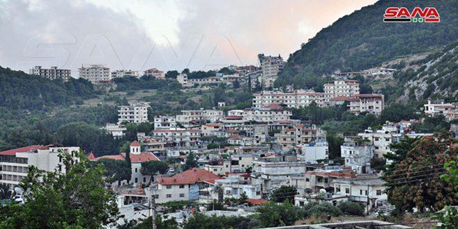 وفد عُماني يطلع على الإمكانات الاستثمارية في اللاذقية