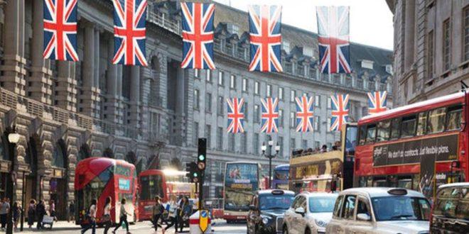الشركات البريطانية تسجل أكبر تباطؤ اقتصادي منذ 2016