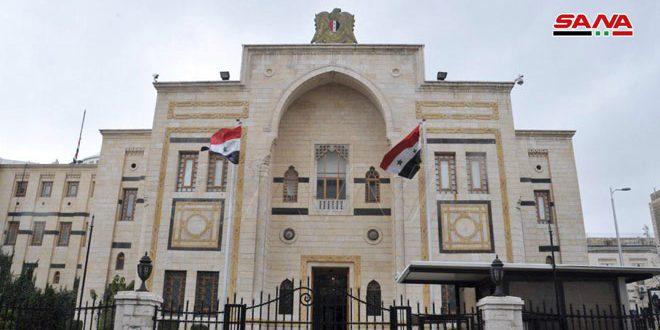 مجلس الشعب: ذكرى التصحيح حافز لإعادة بناء سورية
