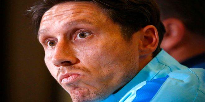 ميليغان قائد منتخب أستراليا لكرة القدم يعتزل اللعب دولياً
