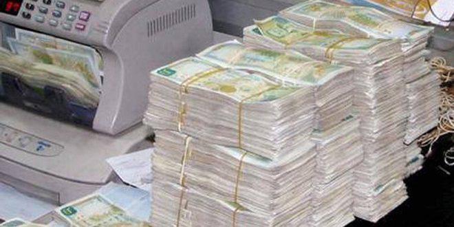 أكثر من 203 ملايين ليرة قيمة القروض الممنوحة للجمعيات الفلاحية في ازرع بدرعا