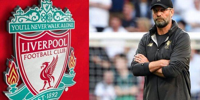 رسمياً.. كلوب يمدد عقده مع ليفربول حتى 2024