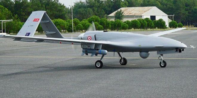 قبرص تحتج على نشر النظام التركي طائرات مسيرة في شمال الجزيرة