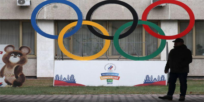 يويفا: العقوبات ضد روسيا لن تلغي إجراء تصفيات بطولة أوروبا في سانت بطرسبورغ