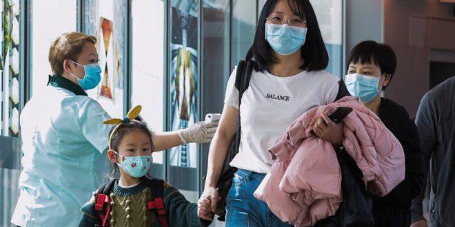 سفارة سورية في بكين:لم تُسجل أي إصابات بفيروس كورونا بين السوريين في الصين