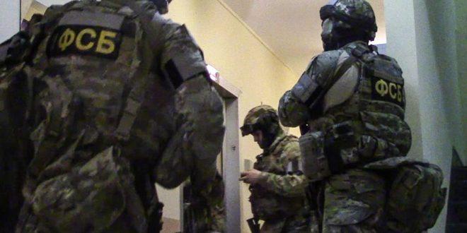 موسكو: القضاء على 26 إرهابياً في منطقة القوقاز العام الماضي