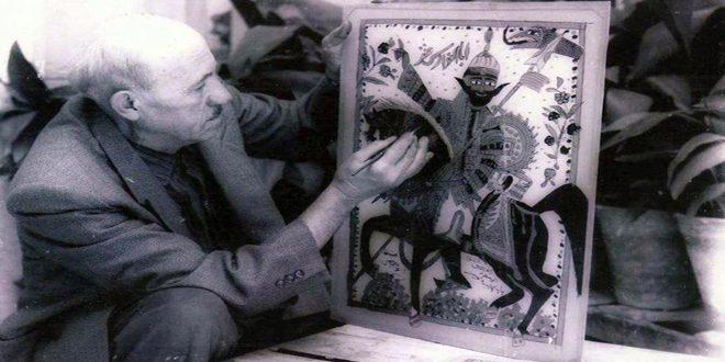 أبو صبحي التيناوي.. ريادة فنية مبكرة وبصمات خالدة في ذاكرة الأجيال