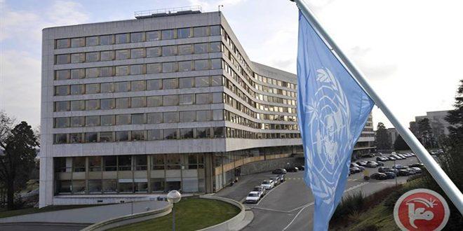 الأمم المتحدة تدعو لمواصلة تقديم الدعم للفلسطينيين