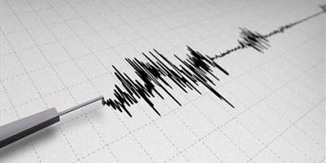 زلزال بقوة 4ر6 درجات يضرب شمال غرب الصين