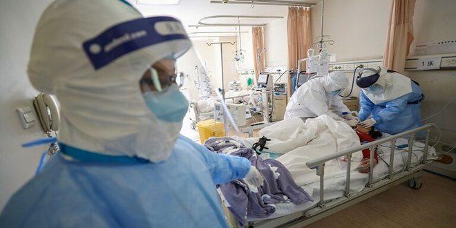 لجنة الصحة الوطنية الصينية: انخفاض العدد اليومي لحالات الإصابة بكورونا