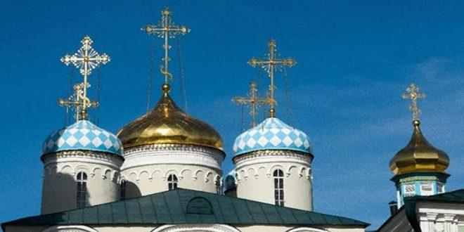 الكنيسة الأرثوذكسية الروسية: مستمرون بدعم الشعب السوري
