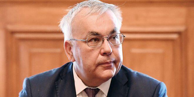 فيرشينين يبحث مع السفير الإيراني بموسكو الوضع في سورية