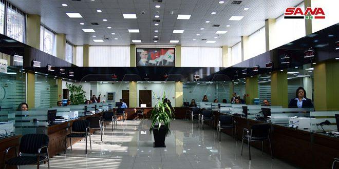 وزارة الأشغال العامة والإسكان تضيف أربع خدمات جديدة إلى مركز خدمة المواطن بالمزة