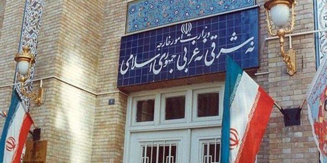 إيران: إغلاق دول الجوار حدودها معنا مؤقت سببه كورونا