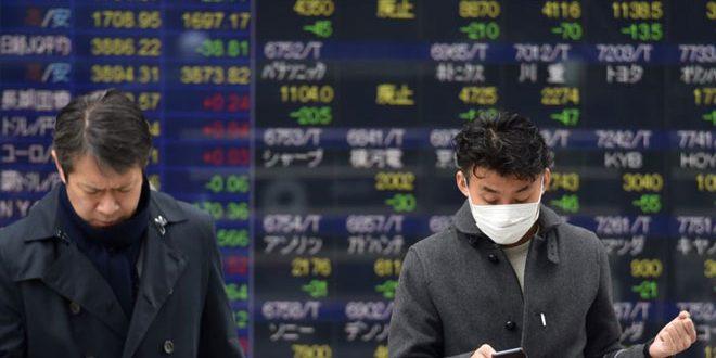 بكين: تأثير فيروس كورونا الجديد على سوق العملات الأجنبية محدودٌ ومؤقت