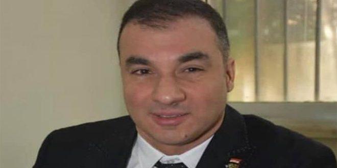 فراس معلا رئيساً للاتحاد الرياضي العام واللجنة الأولمبية السورية