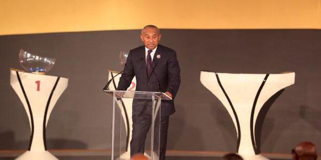 رئيس الكاف: لا نستطيع تعديل موعد أمم أفريقيا 2021