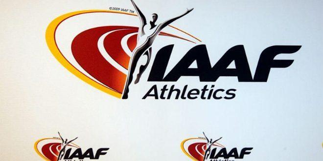 الاتحاد الدولي لألعاب القوى يعلق التصفيات الأولمبية حتى أيلول القادم
