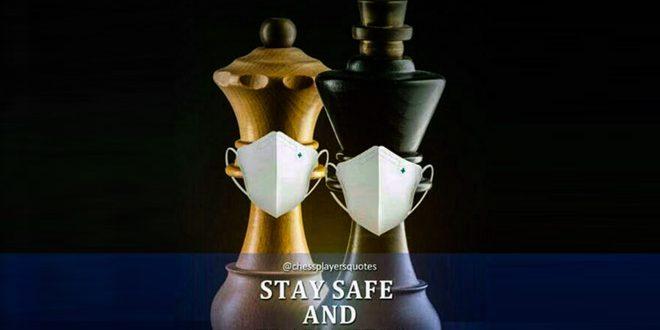 بطولة حمص للشطرنج على الانترنت.. فرصة للحفاظ على مستويات اللاعبين الفنية