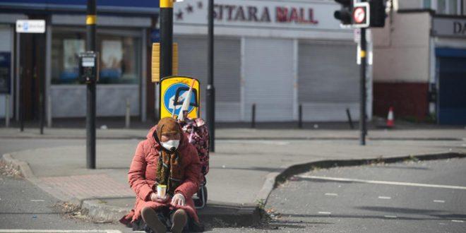 أوكسفام: أزمة كورونا قد تدفع نصف مليار شخص إلى الفقر