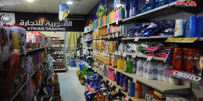 آراء متفاوتة للمواطنين حول الأسعار في السورية للتجارة… هل هي أقل من السوق؟ – S A N A
