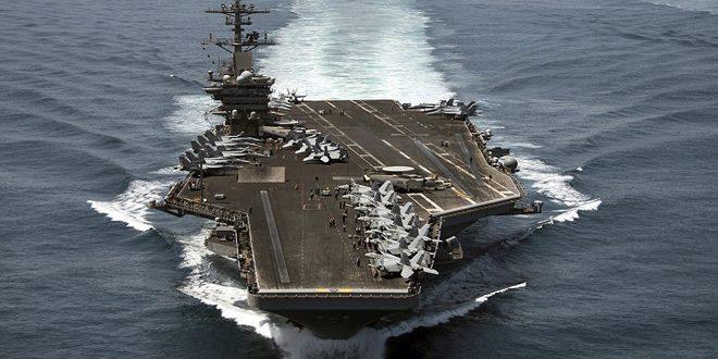 وزير الدفاع الأمريكي يعين قائماً جديداً بأعمال وزير البحرية