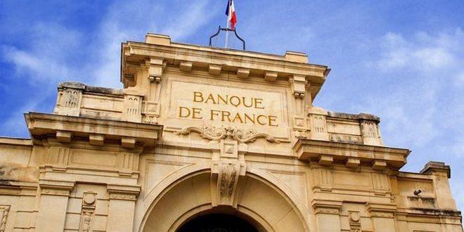 الاقتصاد الفرنسي يدخل مرحلة الركود مع تراجع إجمالي الناتج الداخلي بنسبة 6 بالمئة