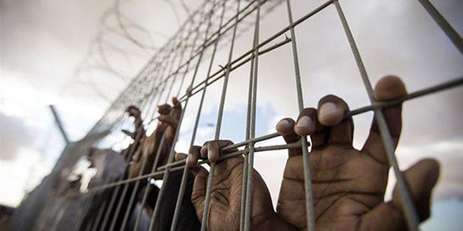 فتح تطالب بتدخل دولي لإنقاذ الأسرى الفلسطينيين بمعتقلات الاحتلال