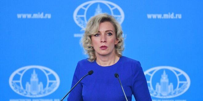 موسكو: مباحثات بين البلدان الضامنة لعملية أستانا في 22 الجاري