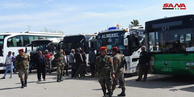 تسيير رحلات لنقل العسكريين في عدد من المحافظات