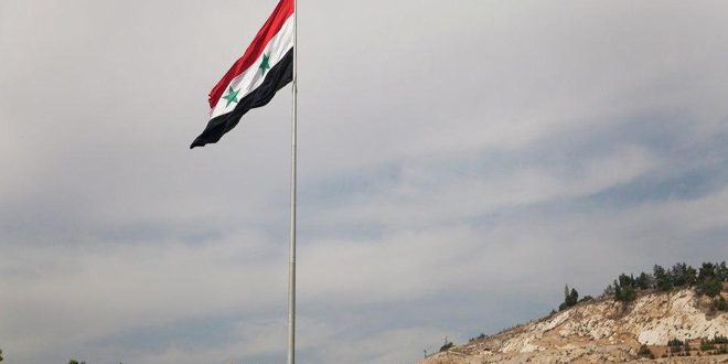 المشاركون في الملتقى العربي الدولي: الإجراءات الاقتصادية القسرية ضد سورية جريمة وينبغي رفعها فوراً
