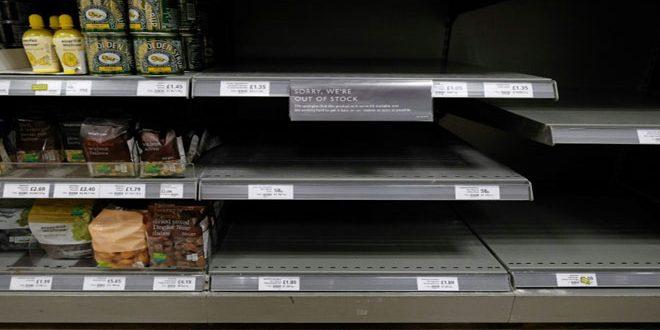 منظمات دولية تحذر: الأمن الغذائي العالمي يواجه مخاطر في ظل انتشار كورونا