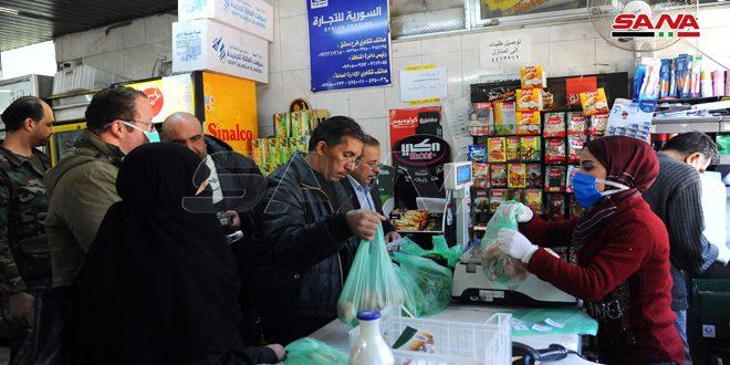 آراء متفاوتة للمواطنين حول الأسعار في السورية للتجارة.. هل هي أقل من السوق؟