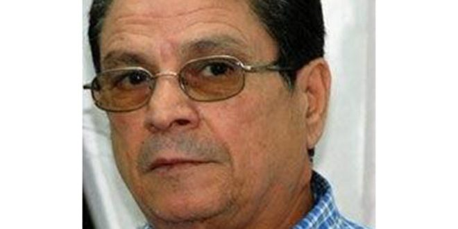 برلماني مصري سابق يستنكر الإجراءات القسرية المفروضة على سورية