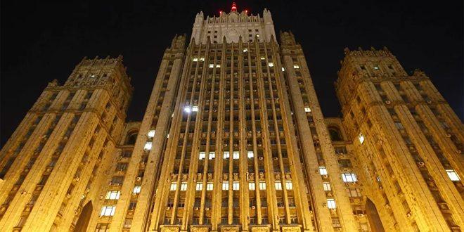 موسكو: لم نتلق مقترحات من واشنطن حول اتفاقية الأجواء المفتوحة