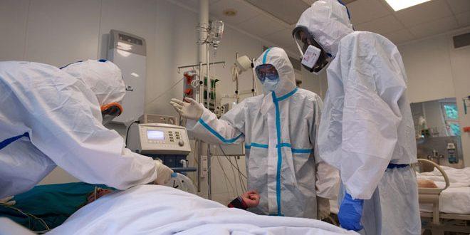 موسكو: خطر الموجة الثانية لفيروس كورونا لا يزال مرتفعاً