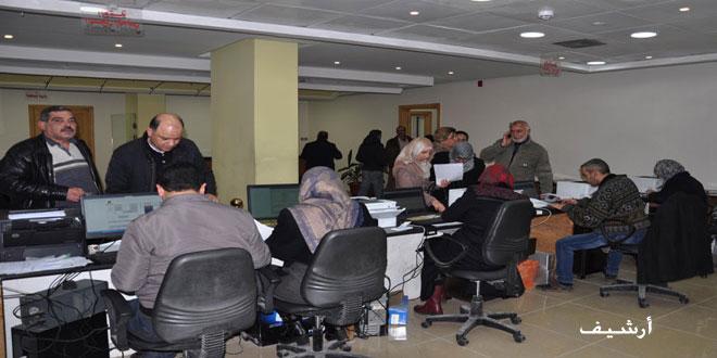 محروقات: فتح مراكز خدمة البطاقة الالكترونية في المحافظات الثلاثاء القادم