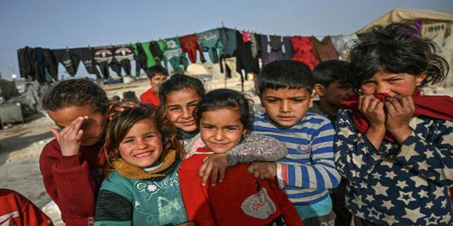 نحو 86 مليون طفل إضافي مهددون بالفقر بسبب تداعيات كورونا