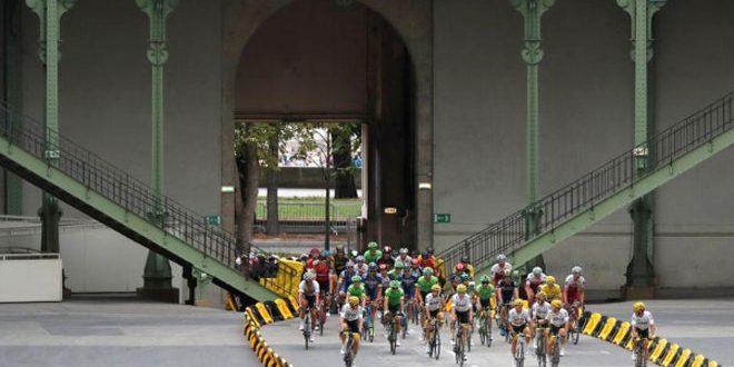 إعادة فحص عينات من سباق فرنسا للدراجات 2017 بحثاً عن منشطات جديدة