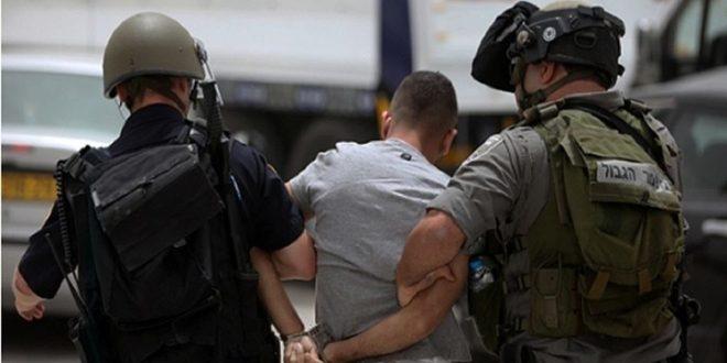 قوات الاحتلال تعتقل ثلاثة فلسطينيين في طولكرم