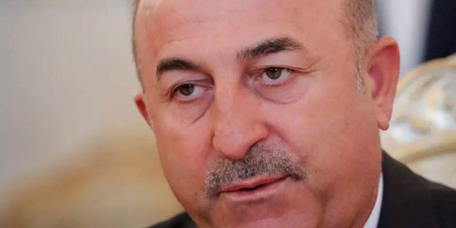 نظام أردوغان يواصل ابتزاز اليونان في قضية المهاجرين