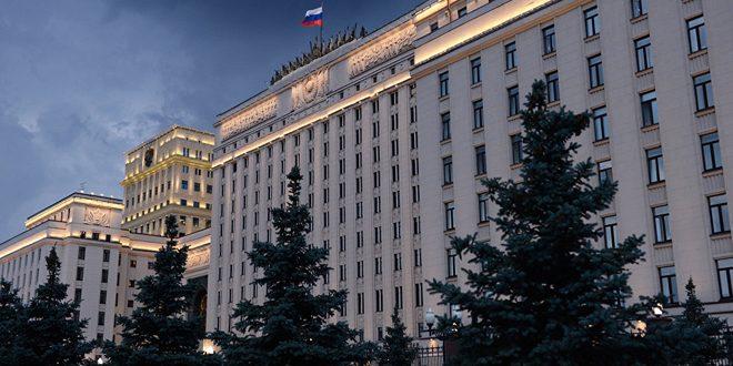 الدفاع الروسية: التنظيمات الإرهابية تعتدي على القرى والبلدات الآمنة بريف إدلب