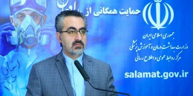 70 وفاة جديدة بفيروس كورونا في إيران
