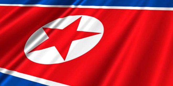 حزب العمل الكوري الديمقراطي يندد بتصريحات بومبيو العدائية ضدالصين
