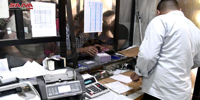 أكثر من 52 مليار ليرة قيمة التعويضات التي سلمتها مؤسسة البريد للمسرحين حتى اليوم
