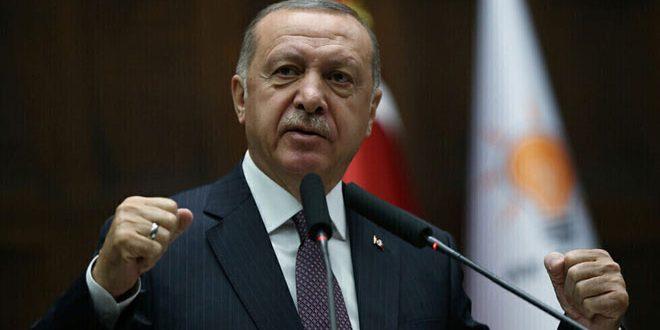 نائبان تركيان: نظام أردوغان يكذب في إحصاءاته الاقتصادية.. ومعدلات التضخم الحقيقية تفوق المعلنة رسمياً