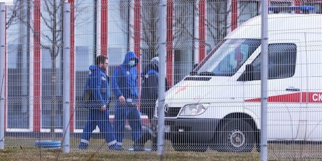 تراجع ملموس بالوفيات اليومية بفيروس كورونا في موسكو