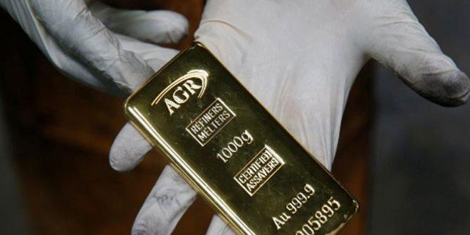 الذهب يسجل ارتفاعاً قياسياً