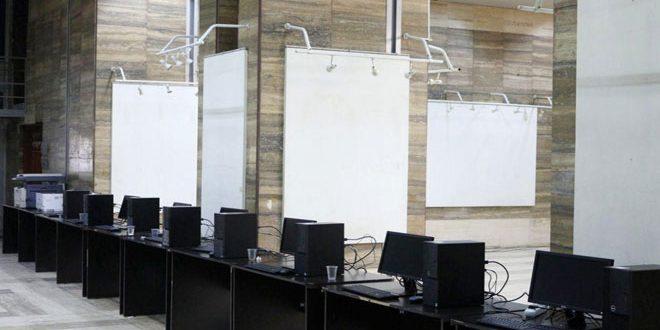وزارة الإعلام تجهز مركزاً إعلامياً لتقديم الخدمات الإعلامية مجاناً أثناء انتخابات مجلس الشعب